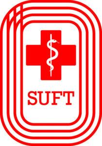 SUFT logo
