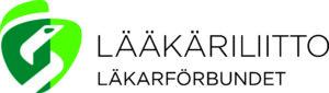 Lääkäriliitto logo